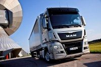 Hankook to supply MAN with OE tyres