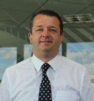 Marc Preedy, Goodyear UK and Ireland commercial director