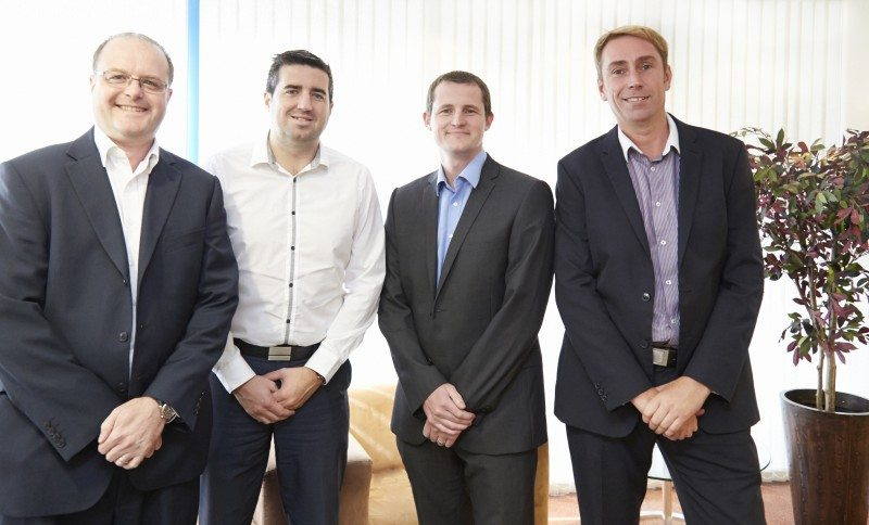 Euro Car Parts adds three Unipart Automotive recruits to its National Accounts department