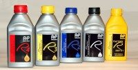 AP Racing continues Radi-CAL approach to brake fluid