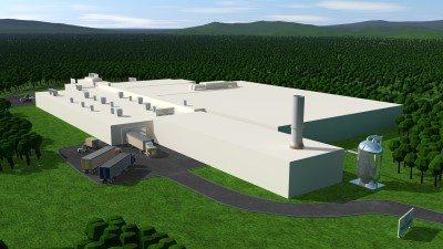 Spartanburg - Trelleborg facility