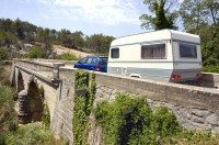 Camping and Caravanning Club hitches up to TyreSafe