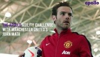 Apollo Tyres launches Manchester United 'Apollo Challenges' competition