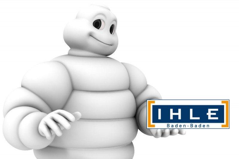 "Michelin acquisition ""rescues"" German tyre wholesaler"