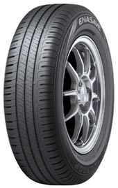 SRI meets 50% less rolling resistance goal with latest Enasave tyre