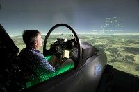 Autocar grounds wannabe jet fighter pilots