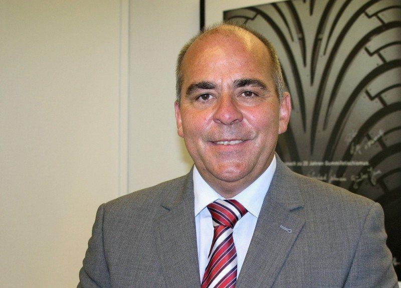 Harter resigns as Giti Tire's German-region boss