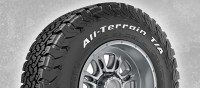 "BFGoodrich to launch ""most advanced"" light truck tyre"