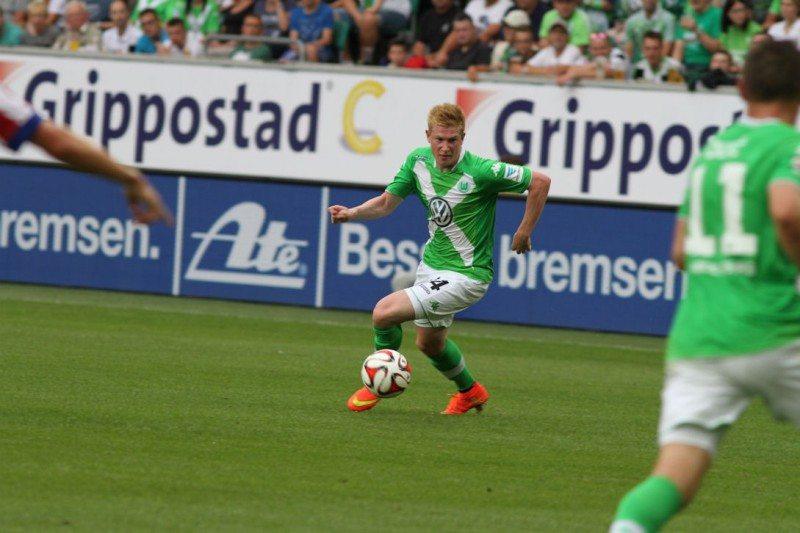 ATE starts second season as Wolfsburg Sponsor