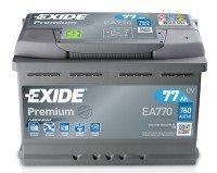 Carbon additives mean quicker recharging for Exide's new car battery