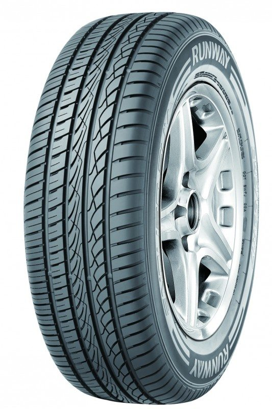 Giti Runway brand extends SUV portfolio with Enduro highway tyre