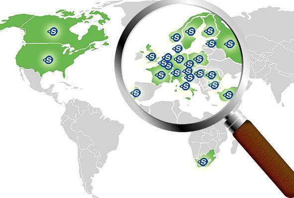 """Résultat de recherche d'images pour """"point S international"""""""