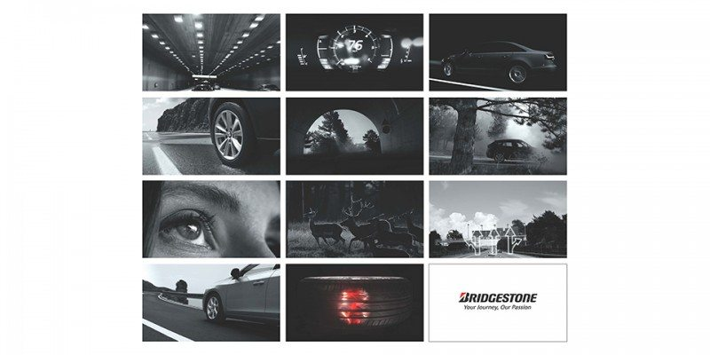 Bridgestone shares safety message through 'universal language' of sport