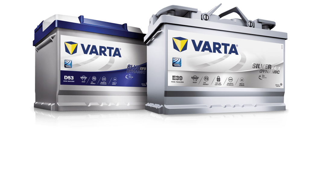 Varta News