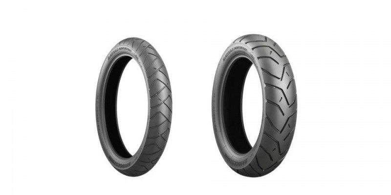 Bridgestone targets adventure touring riders with latest Battlax tyre