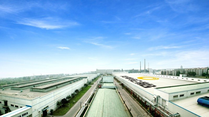 Aeolus Tyre is a 'strategic' enterprise for China