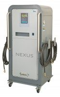 PCL presents Nexus as 'the fastest nitrogen inflator' at Brityrex 2014