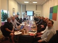 Inaugural CAM UniSerV user group meeting coincides with UK tyre industry gathering