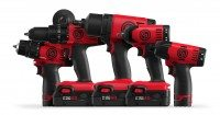 Chicago Pneumatic to debut cordless range at SEMA