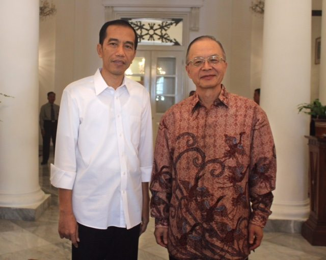 Indonesia's president-elect supports Maxxis tyre factory plans
