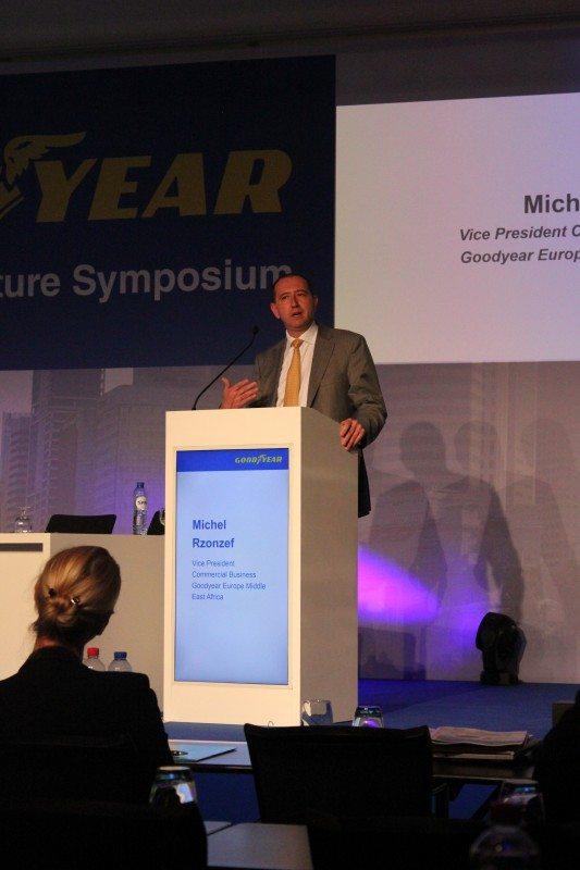 Fleet Symposium brings stakeholders together