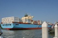 Shipping rates 'stable' in 2014: Maritime Cargo Services