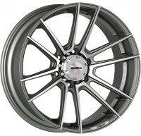 Calibre Launches New Nevada 4×4 Wheel