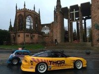 Coventry to play host to motorsports event