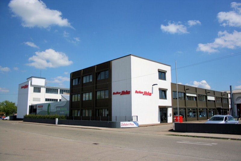 Germany's Reifen Ihle Group to be sold in parts