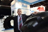 Kings Road Tyres appoints Simon Tidmarsh commercial director