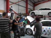 TerraClean network reaches 300 service centres
