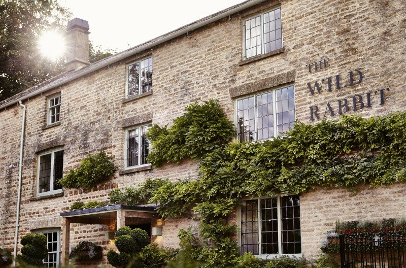 Pub fare on the Michelin menu in 2015 'Eating Out' guide