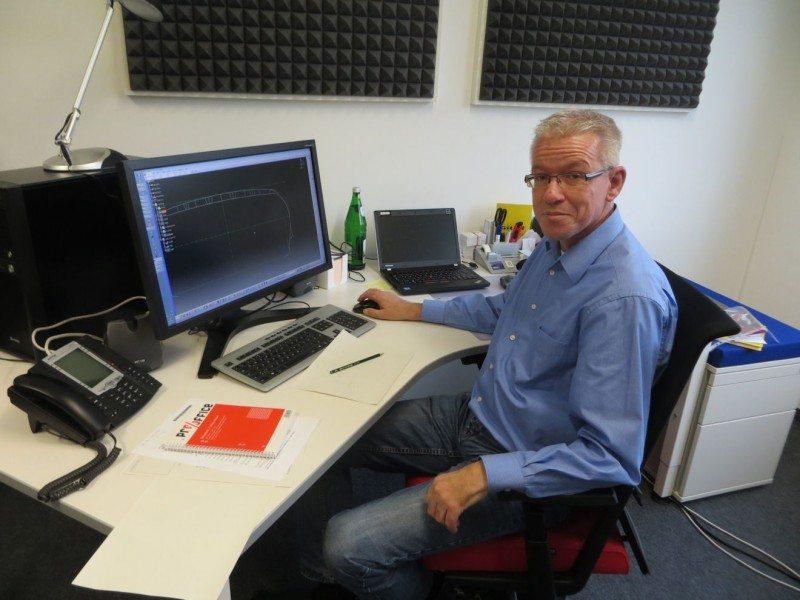 Giti's European R&D centre ready for growing OE business