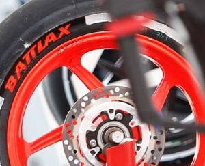 Bridgestone develops new tyre allocation for Australian MotoGP round