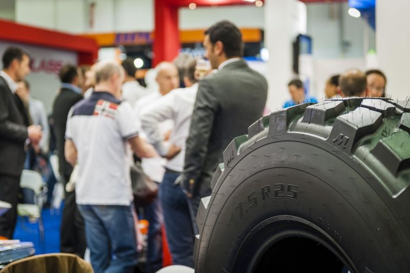 Autopromotec hails 'remarkable increase in exhibitors' for 2015 show