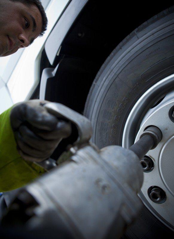 Motor Wheel Service Distribution becomes TruckForce preferred wheel supplier