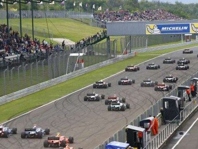 Michelin evaluating 18-inch tyres for 'F1 springboard' Formula Renault championships