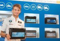 Exide launches aftermarket start-stop battery range