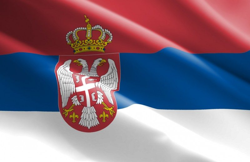 Serbia open for business