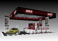 BBS CI-R to get world premiere at Essen Motor Show