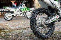 Bridgestone offers motocross testing day for X30, X40 tyres