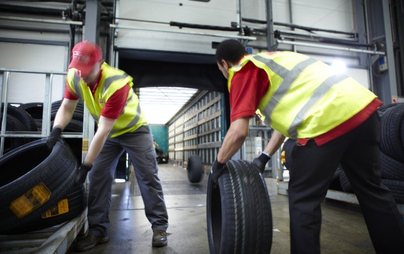 Everything pointed to UK tyre market growth in 2014, but...