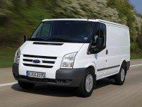 White vans still popular across the country