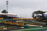Pirelli provides medium, soft F1 P Zeros in Brazil