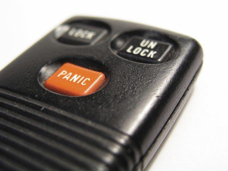 MyCarCheck: Keyless theft is tip of vehicle crime iceberg