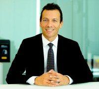 Pierluigi Dinelli Pirelli NAFTA CEO