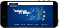 Trelleborg extends Tire Book app to iOS, Android smartphones