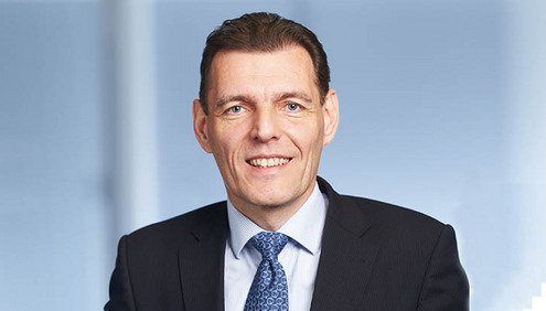 Kerstens appointed chief operating officer at Bridgestone Europe