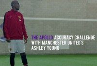 Apollo announces final Manchester United football challenge