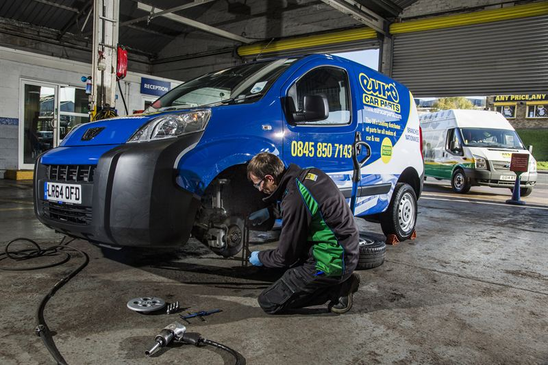 Ats Euromaster Appointed Key Tyre Partner For Euro Car Parts Tyrepress
